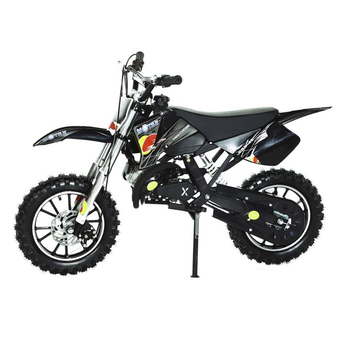 Мини кросс бензиновый MOTAX 50 cc, чёрный