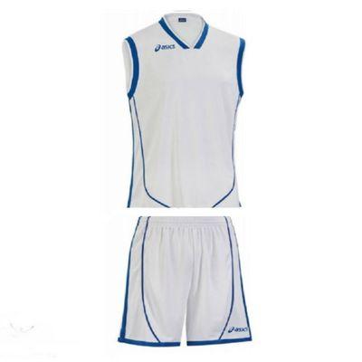 Форма баскетбольная 2XL ASICS T209Z4 4301 SET