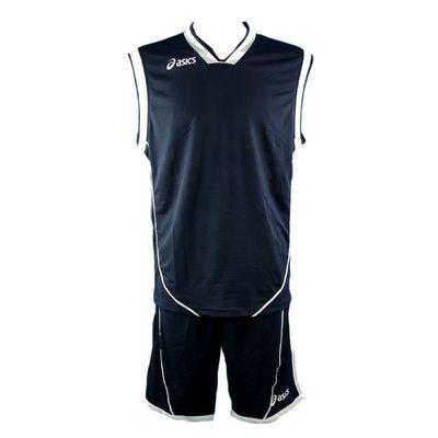 Форма баскетбольная 2XL ASICS T209Z4 5001 SET