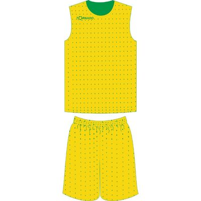 Форма баскетбольная мужская  L TORNADO T722 80QV SET