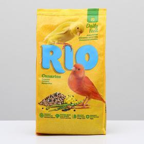 Корм RIO для канареек, 500 г