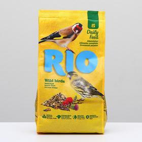 Корм RIO для лесных певчих птиц, 500 г