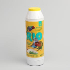 Песок RIO гигиенический для птиц, 2кг