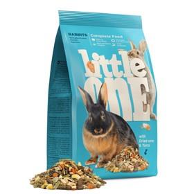 Корм Little One для кроликов, 400 г