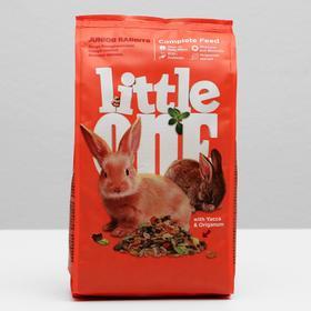 Корм Little One для молодых кроликов, 400 г