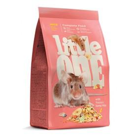 Корм Little One для мышей, 400 г