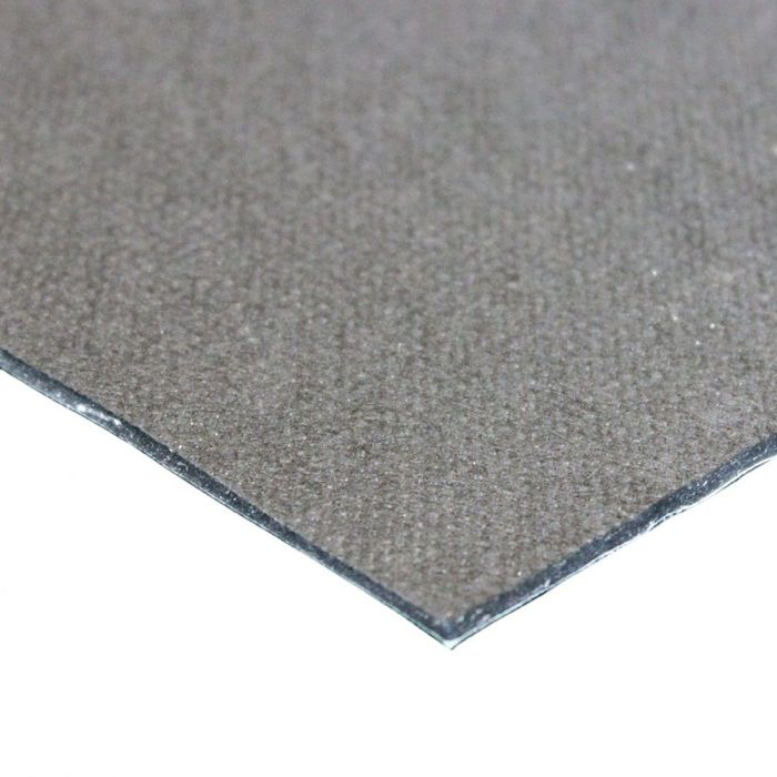 Вибродемпфирующий материал Алюмаст Стандарт (М2Н) 2 мм, лист 0,5 х 0,8 м