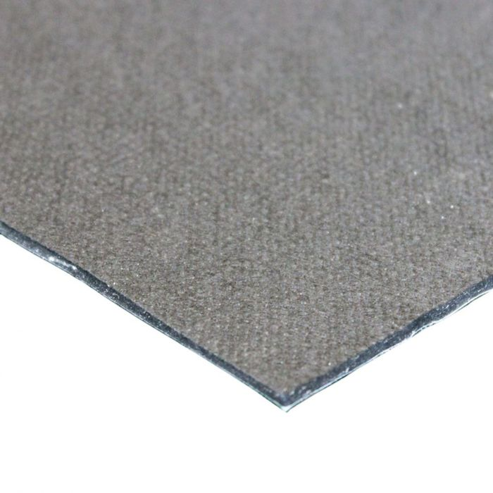 Вибродемпфирующий материал Алюмаст Стандарт (М3Н) 3 мм, лист 0,5 х 0,8 м