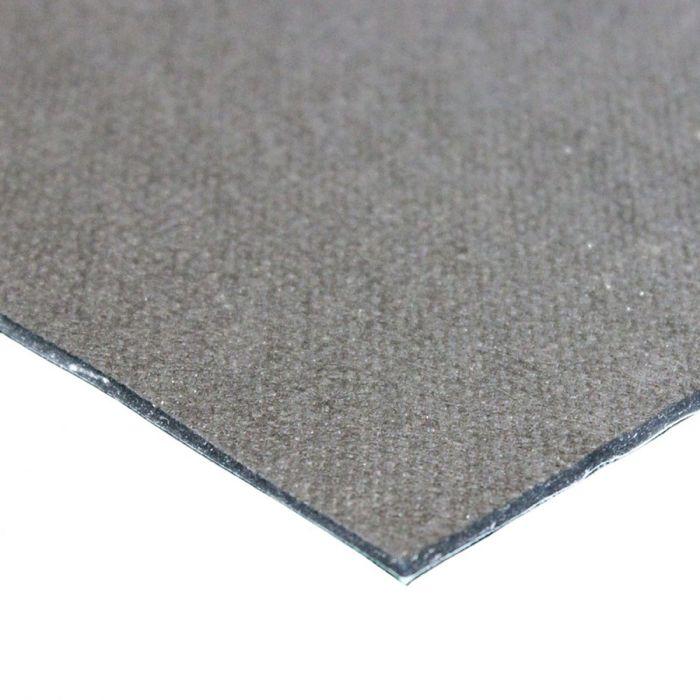 Вибродемпфирующий материал Алюмаст Стандарт (М4Н) 4 мм, лист 0,5 х 0,8 м