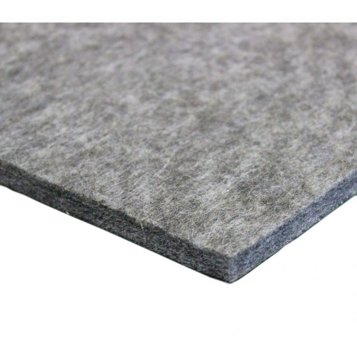 Звукопоглощающий материал Виолон ПТ-540 КС (Автовойлок), лист 0,75 х 1,0 м