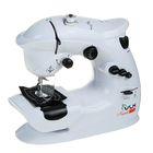 Швейная машина VLK Napoli 2300, 7 видов строчки, LED-подсветка, прямой и обратный ход