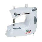 Швейная машина VLK Napoli 2200, 2-хниточная прямая строчка, 2 скорости работы, LED-подсветка