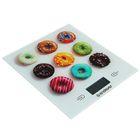 Весы электронные кухонные Endever KS-521, до 5 кг