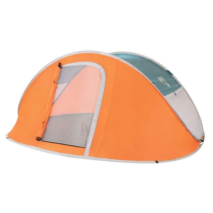 Палатка NuCamp, 4-местная, 240 х 210 х 100 см, 68006 Bestway