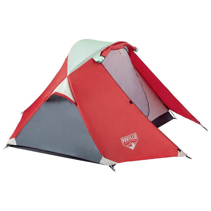 Палатка Calvino, 2-местная, (60+140+60) х 220 х 130 см, 68008 Bestway