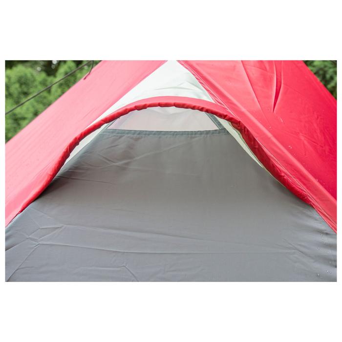 Палатка Calvino, 2-местная, (60+140+60) х 220 х 130 см, 68008 Bestway - фото 34971