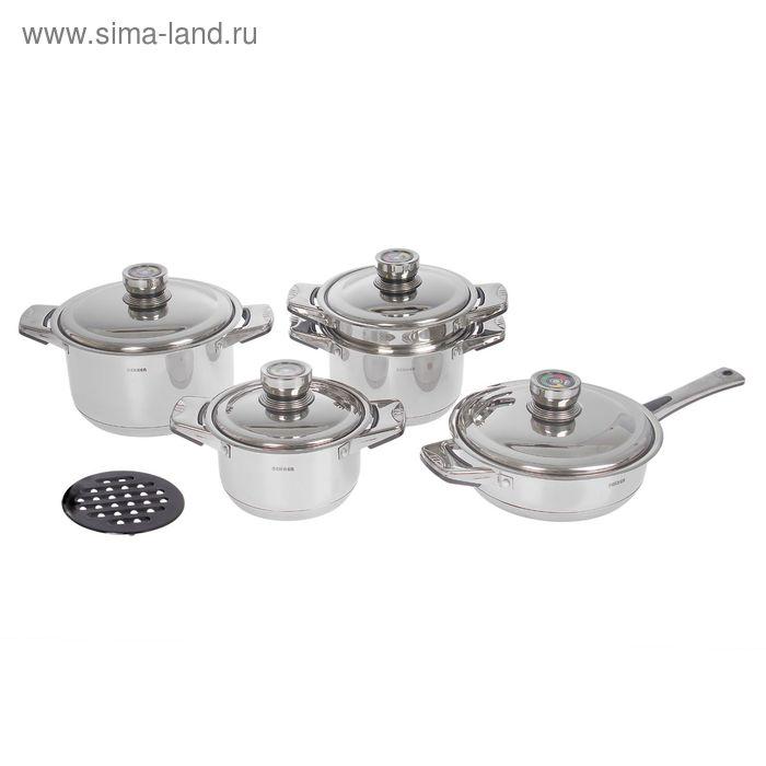 Набор посуды De Luxe