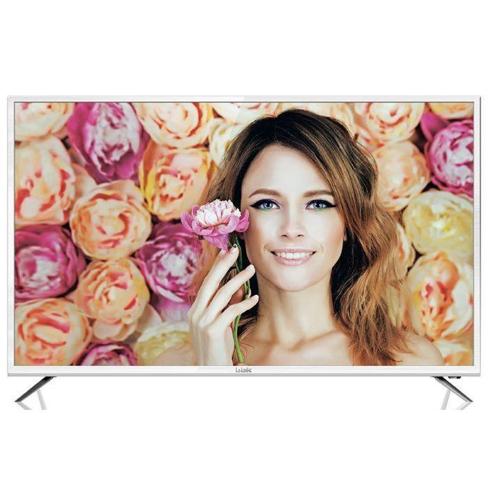 Телевизор BBK 32LEM-1037/TS2C, LED, 32'', белый