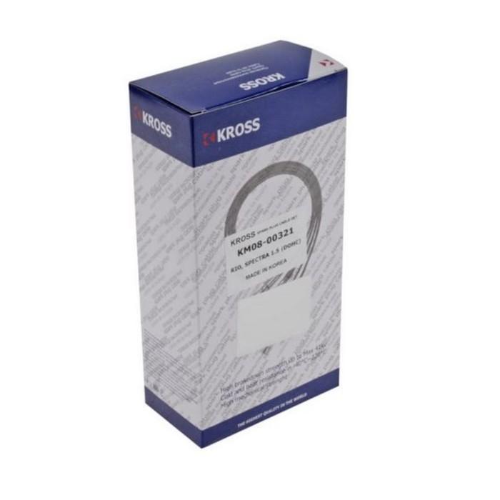 Провода высоковольтные KROSS KM0800321