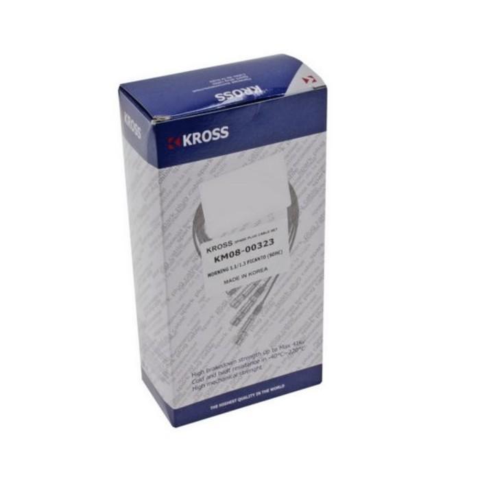 Провода высоковольтные KROSS KM0800323
