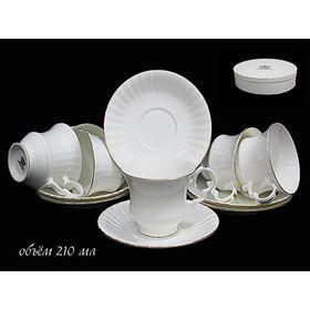 Чайный набор Irina, 12 предметов, в подарочной упаковке
