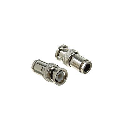Разъем штекер Proconnect 05-3012-4, BNC, RG-59, пайка