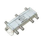 Делитель антенный Proconnect 05-6024, 6 TV, 5-1000 МГц