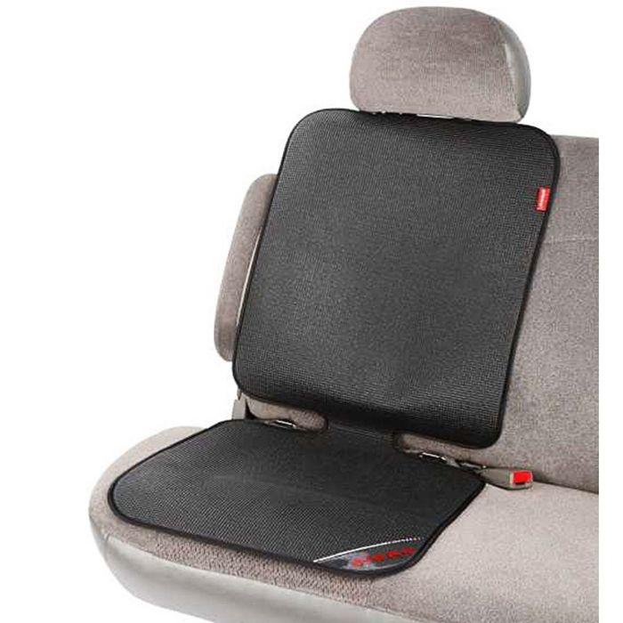 Чехол для автомобильного сидения Grip It, черный