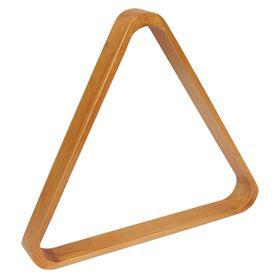 Треугольник Classic, дуб, светлый, d-52,4мм Ош