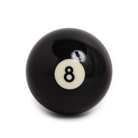 Шар Pool Standard №8 ø57,2мм Ош