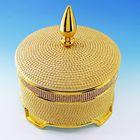 VIP сувениры - шкатулки в имперском стиле