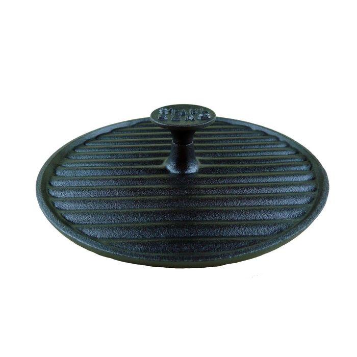 Крышка-пресс для гриля DILETTO, круглая, 24 см