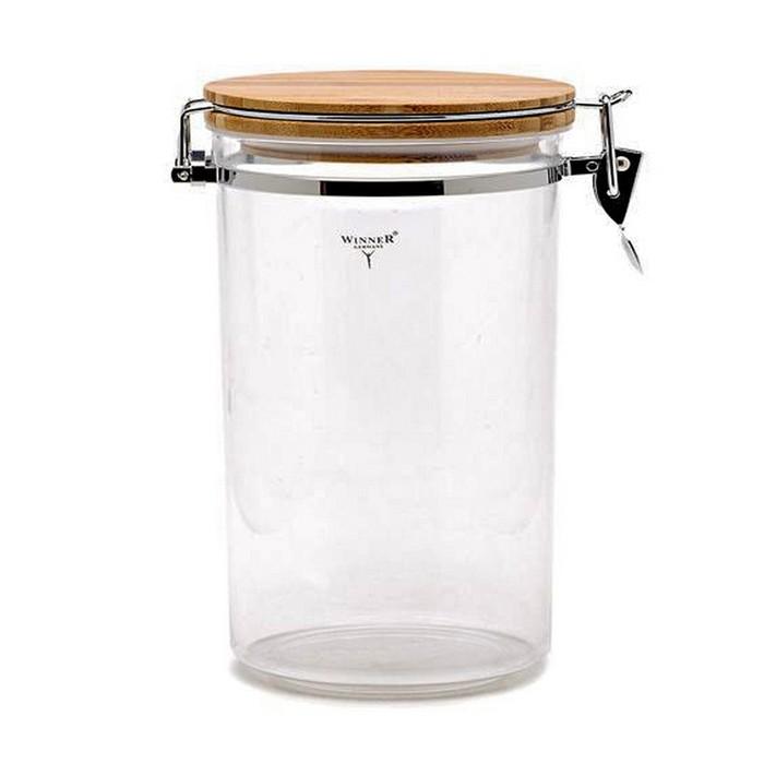 Контейнер для сыпучих продуктов 2,2 л