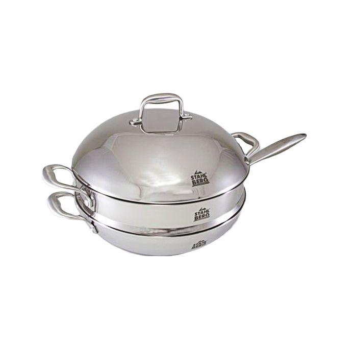 Набор посуды Stahlberg Kromwell
