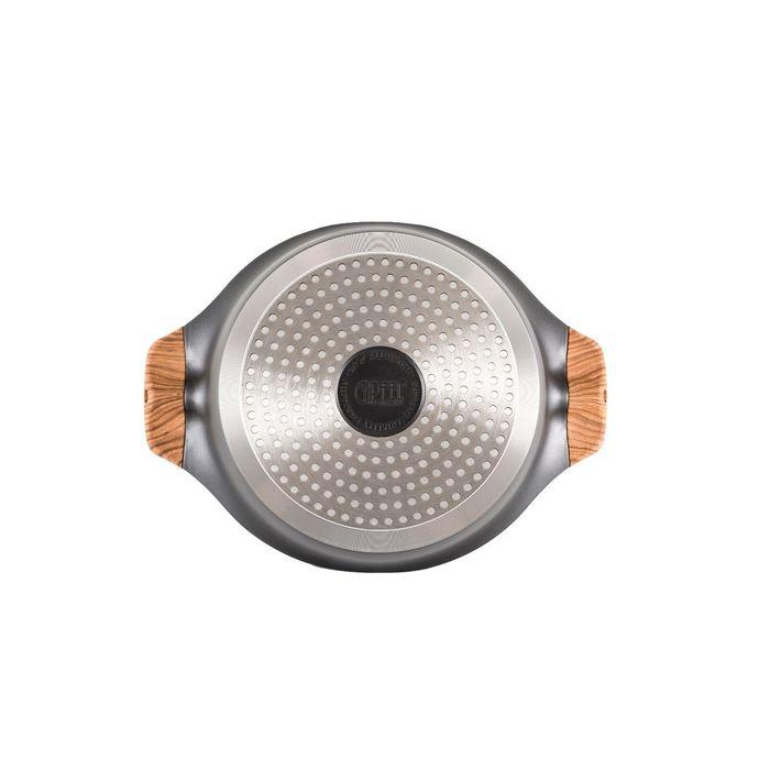 Кастрюля PASAT 20х10 см, 2,3 л
