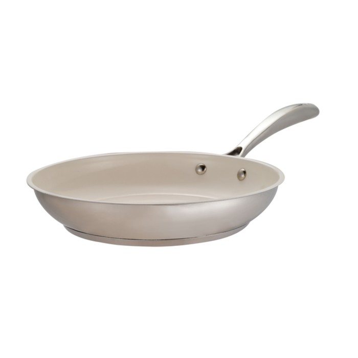 Сковорода 30х5 см, покрытие FUSION