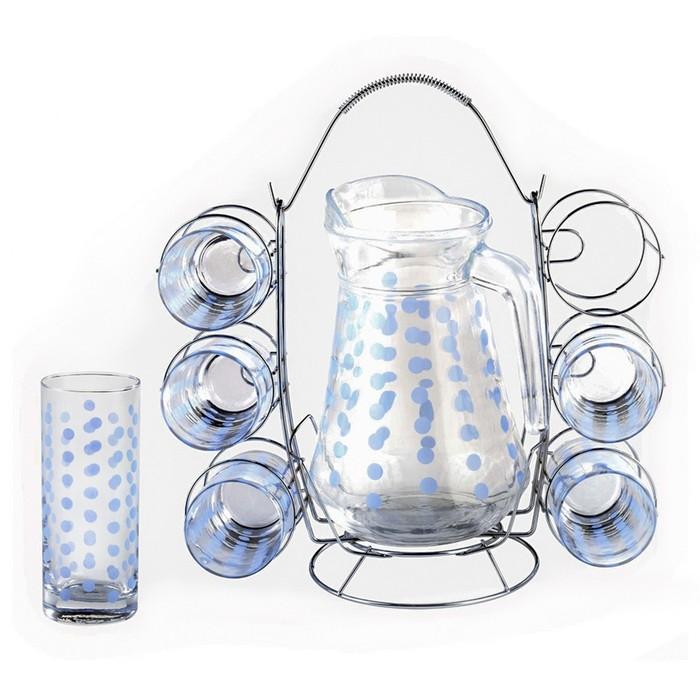 Набор для воды 8 предметов