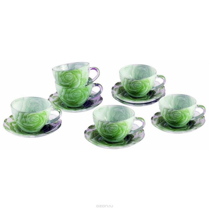 Набор чайный 12 предметов