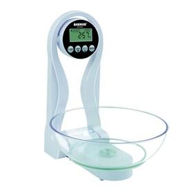 Кухонные весы электронные 3кг