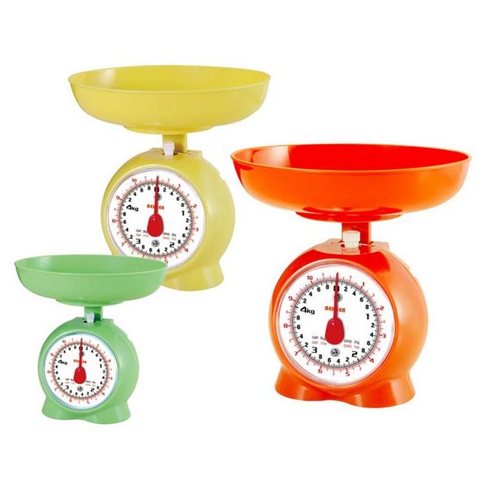 Кухонные весы  5кг