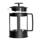 Чайник - заварник (кофейник) 800мл De Luxe