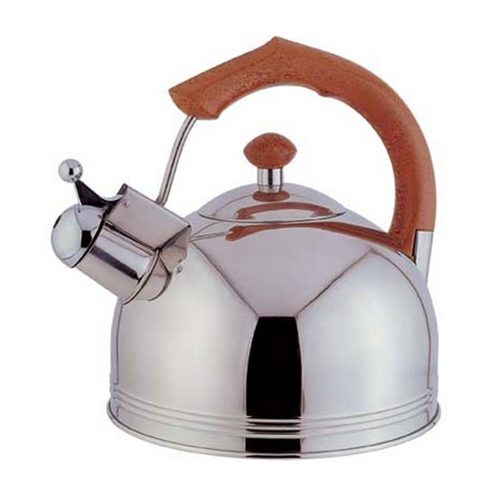 Чайник металлический  3л