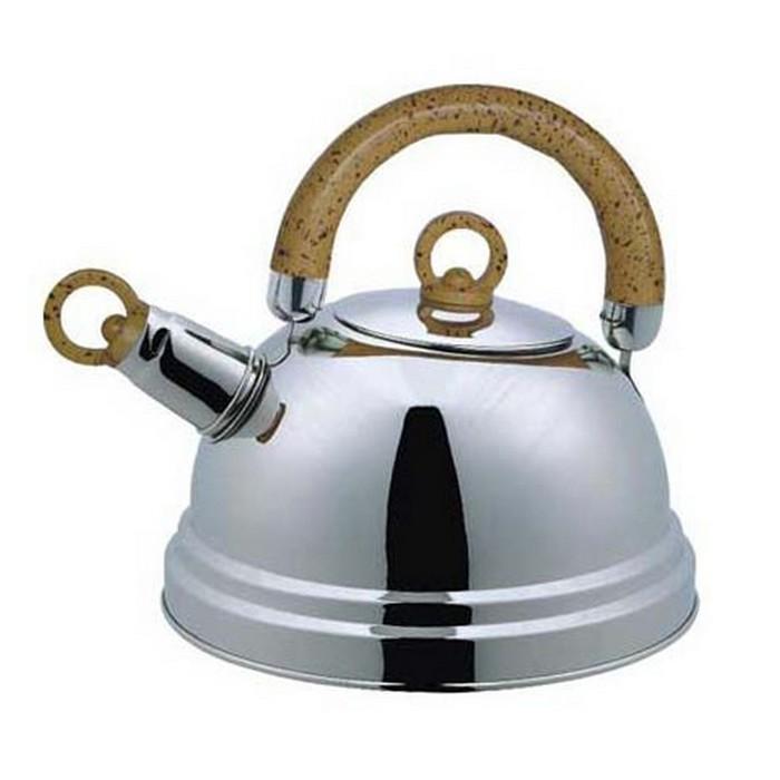 Чайник металлический   2,5л