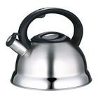 Чайник металлический  2.7л De Luxe