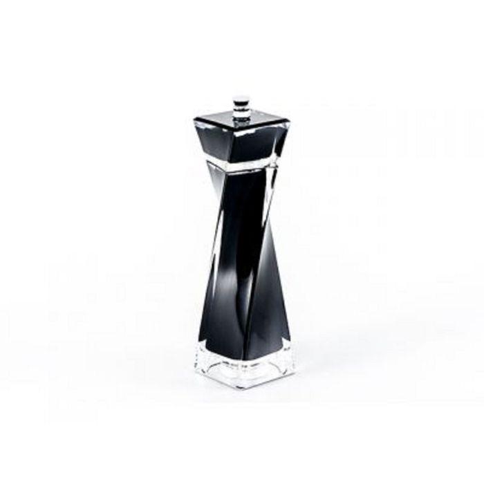 Мельница для перца 20,32х68 см, чёрная