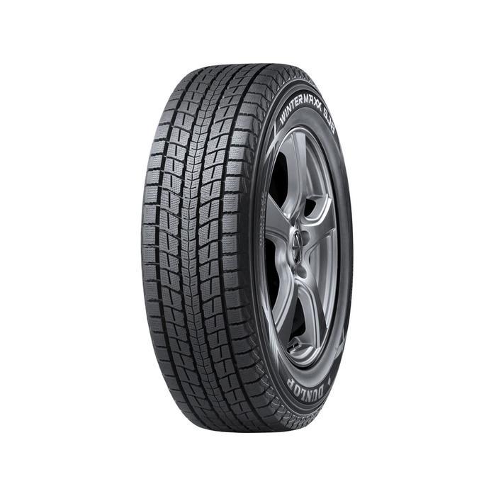 Зимняя нешипуемая шина Dunlop Winter Maxx SJ8 215/70 R16 100R