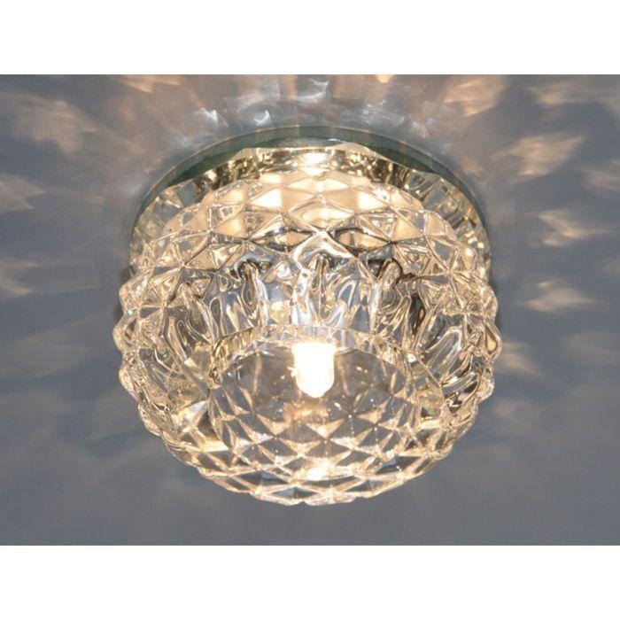 Светильник Elektrostandard G9 176 прозрачный
