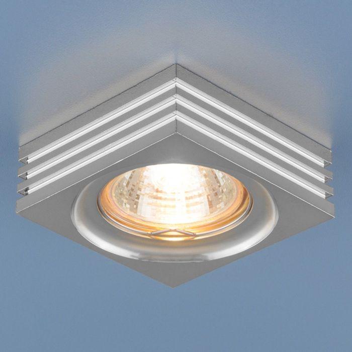 Светильник Elektrostandard MR16 GU5.3 6064 хром