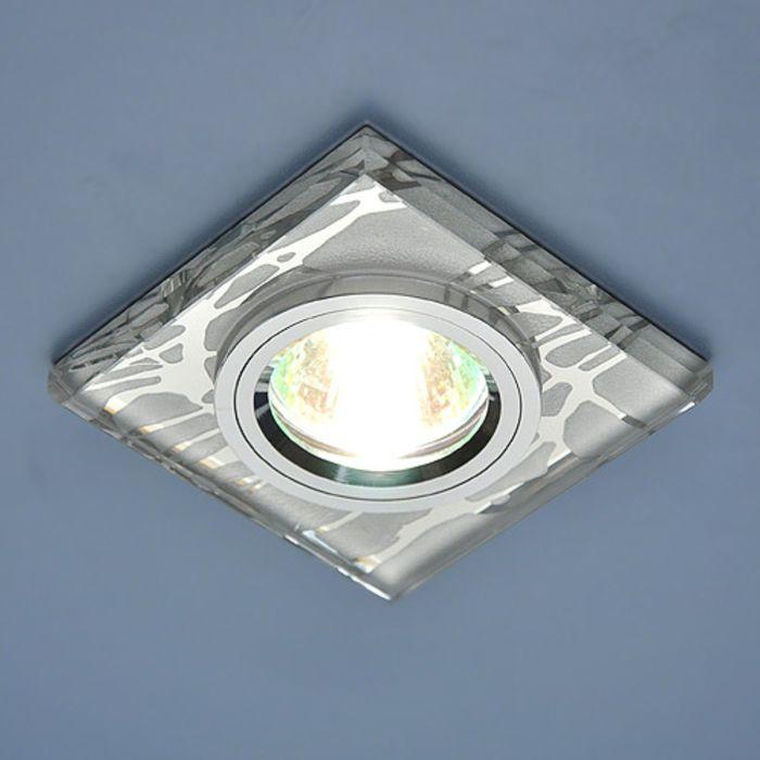 Светильник Elektrostandard MR16 GU5.3 8370 хром
