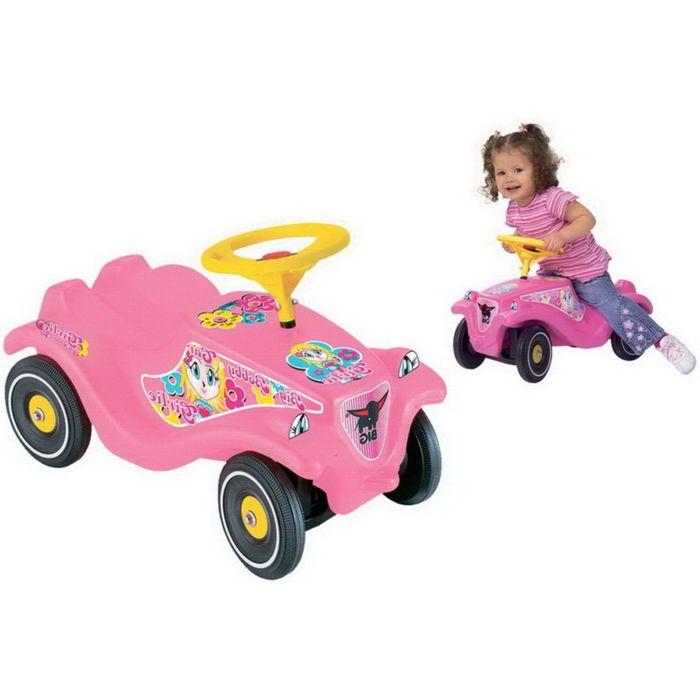 Машинка Bobby Car Classic Girlie